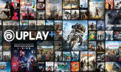 juegos para Uplay+