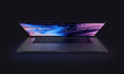 nuevo portátil MacBook