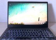 Chuwi LapBook Plus, análisis: un portátil barato con pantalla 4K 62