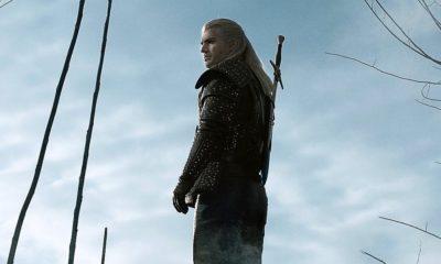 Primeras imágenes de Geralt, Ciri y Yennefer en la serie The Witcher de Netflix 69