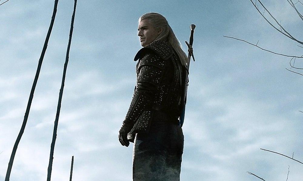 Primeras imágenes de Geralt, Ciri y Yennefer en la serie The Witcher de Netflix 29
