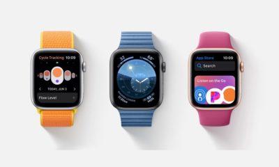 Fecha de lanzamiento y precio del Apple Watch Series 5 (2019) 68
