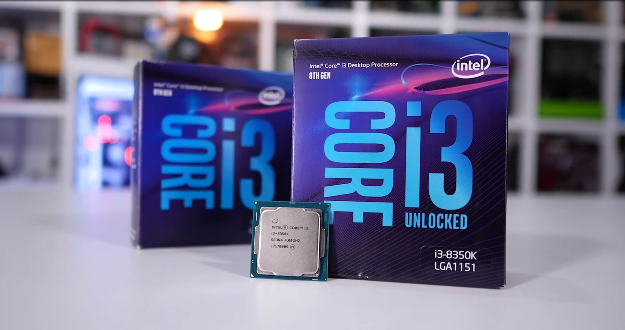 Cinco procesadores que no vale la pena comprar y cinco alternativas que sí 37