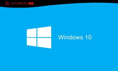 registro de Windows 10