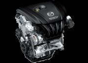 Mazda3 2019, gourmet 152