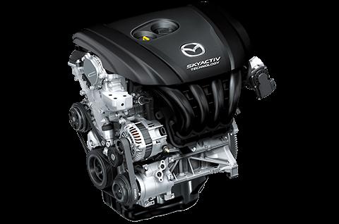 Mazda3 2019, gourmet 36