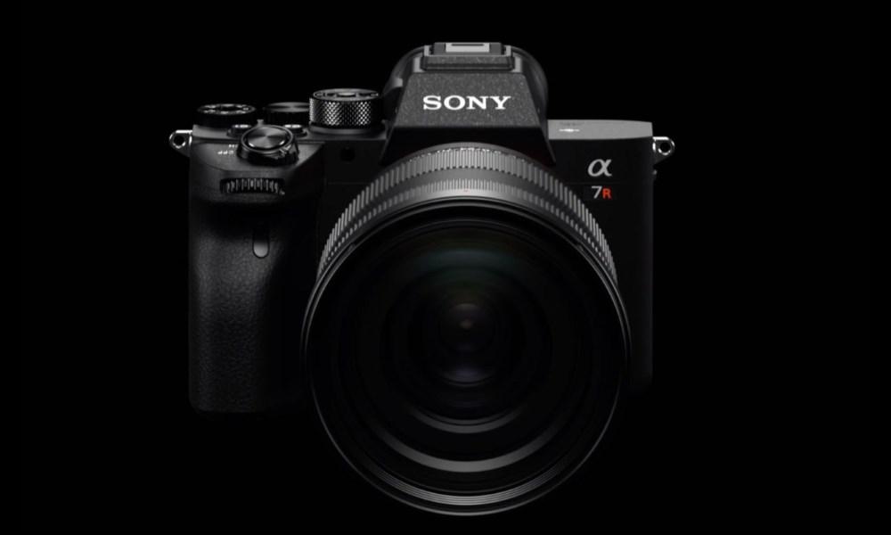 Sony hace oficial la A7R IV: 61 megapíxeles para una cámara de ensueño 37