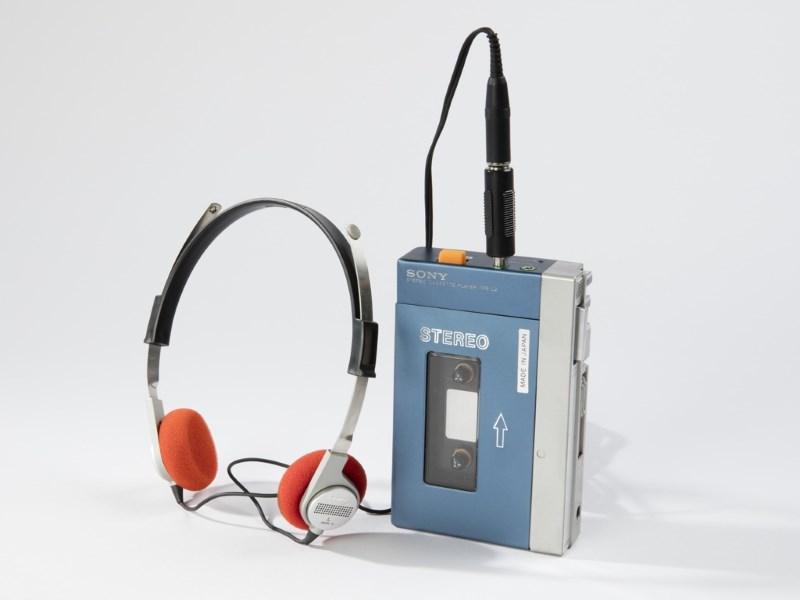 El Walkman de Sony cumple 40 años 35