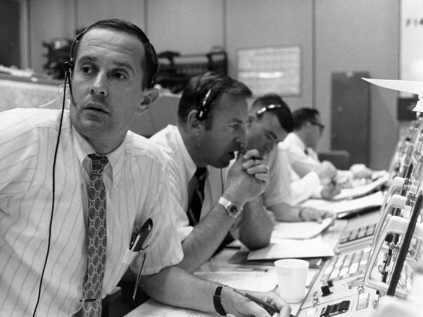 Apollo Guidance Computer, la historia del ordenador que nos llevó a la Luna 51