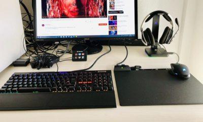 Nuestros lectores hablan: ¿qué teclado y qué ratón utilizas? 48