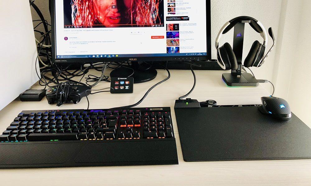Nuestros lectores hablan: ¿qué teclado y qué ratón utilizas? 32
