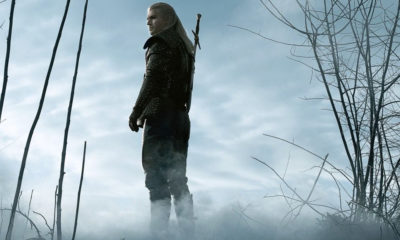 tráiler de The Witcher