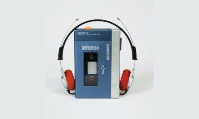 El Walkman de Sony cumple 40 años 52