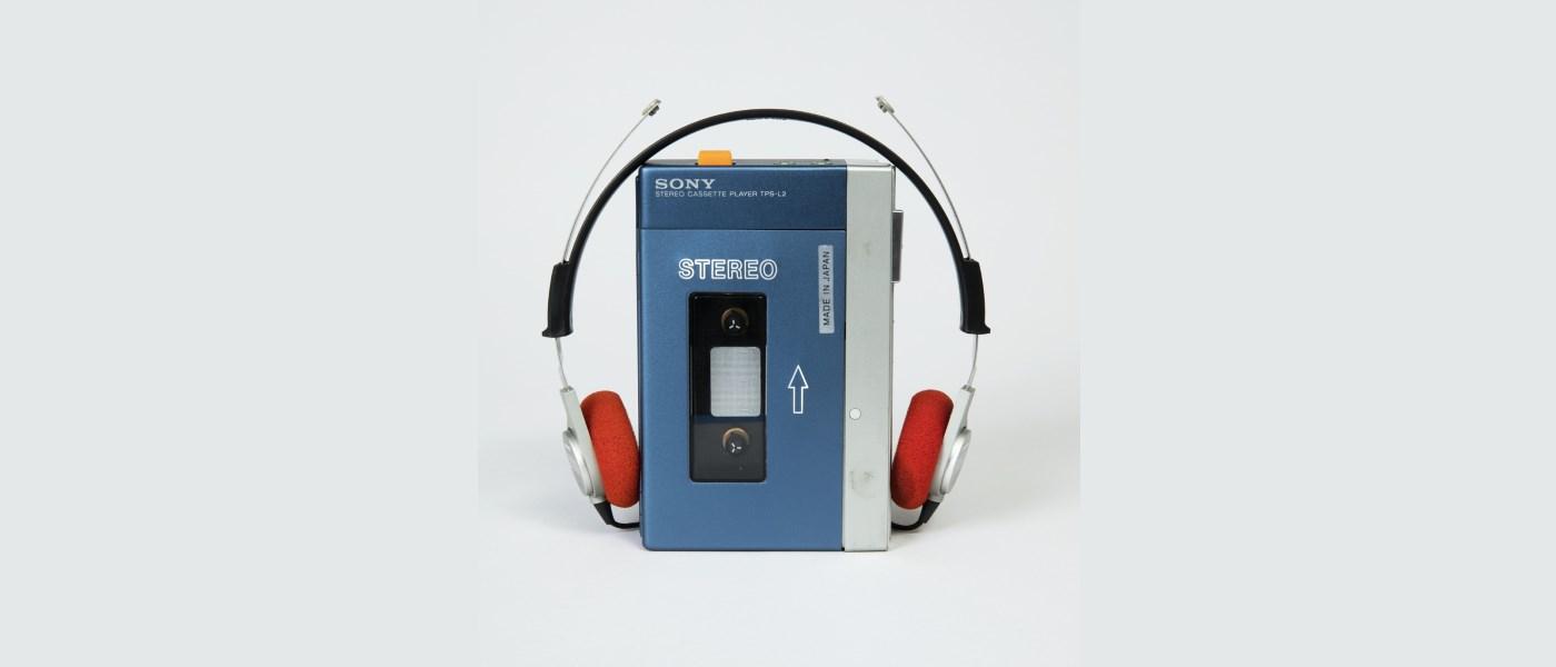 El Walkman de Sony cumple 40 años 31
