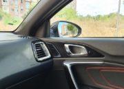 Kia ProCeed GT 2019, suelo 65