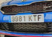 Kia ProCeed GT 2019, suelo 77