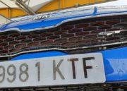 Kia ProCeed GT 2019, suelo 79
