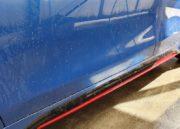 Kia ProCeed GT 2019, suelo 83