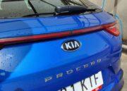 Kia ProCeed GT 2019, suelo 87