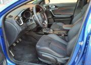 Kia ProCeed GT 2019, suelo 49