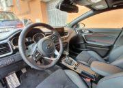 Kia ProCeed GT 2019, suelo 97
