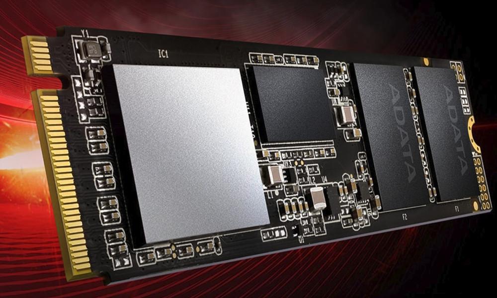 ADATA XPG SX8200 PRO, otra SSD NVMe de alto rendimiento y capacidad