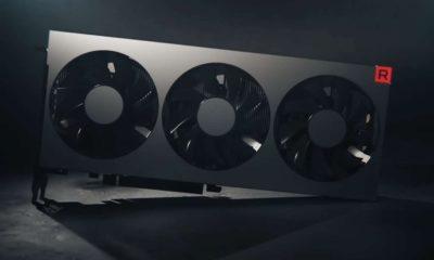 AMD Navi 23 será una NVIDIA Killer con trazado de rayos, llegará el año que viene 31