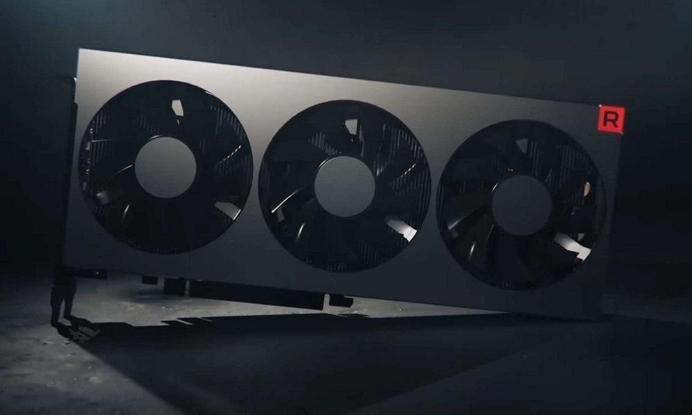 AMD Navi 23 será una NVIDIA Killer con trazado de rayos, llegará el año que viene 27