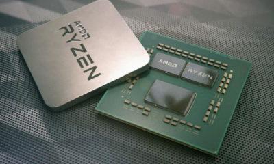 AMD aclara el valor máximo del modo turbo de sus procesadores 88