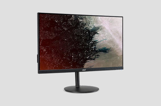 Nitro XF2, Acer bate récords con monitores de 0,2 ms y 240 Hz 29