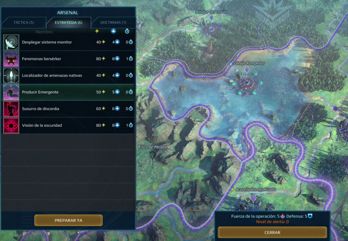 Age of Wonders: Planetfall, análisis en PC 39