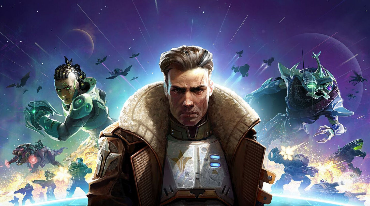 Age of Wonders: Planetfall, análisis en PC 29