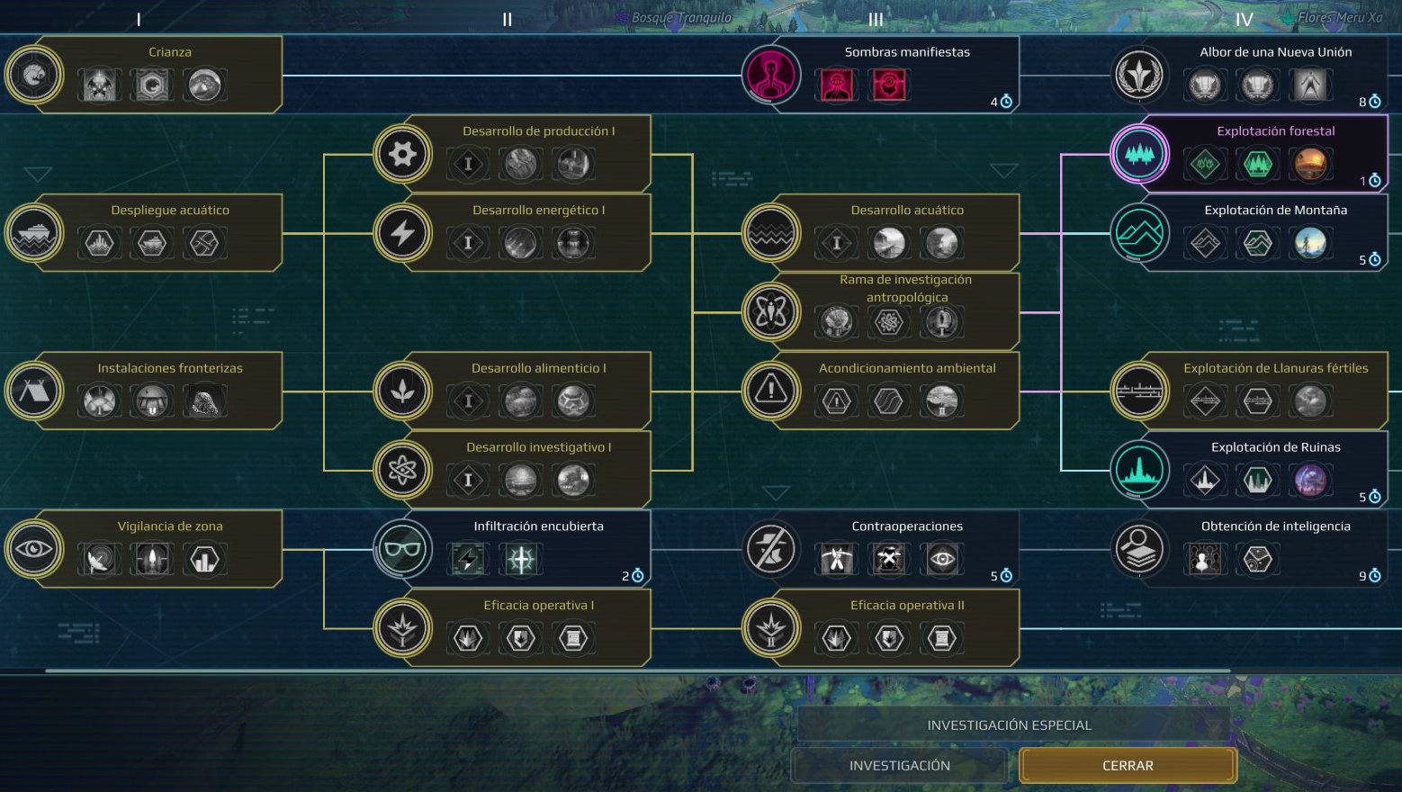 Age of Wonders: Planetfall, análisis en PC 36