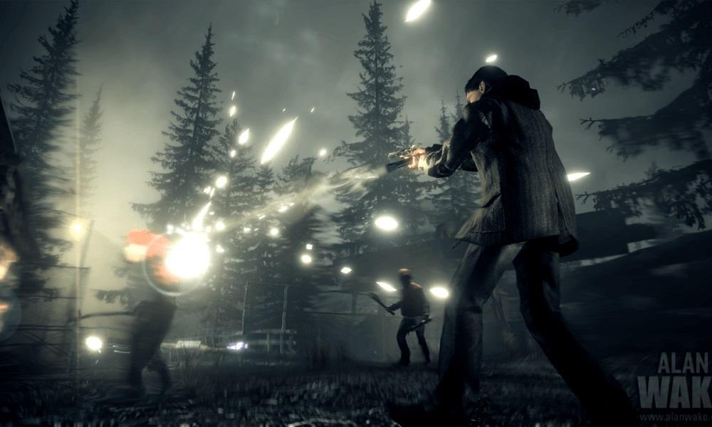 Alan Wake y For Honor gratis en la Epic Games Store 28