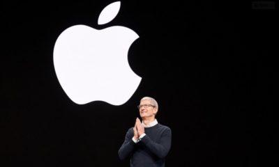 Los productos Apple pueden encarecerse hasta un 10% por los nuevos aranceles 34