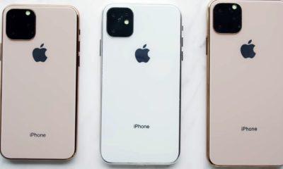 Es oficial, Apple presentará el iPhone 11 el 10 de septiembre 128