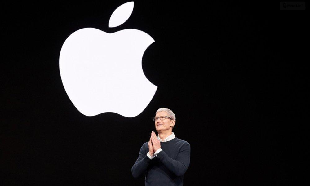 Los productos Apple pueden encarecerse hasta un 10% por los nuevos aranceles 27
