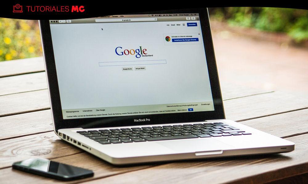 Autenticación en dos pasos de Google
