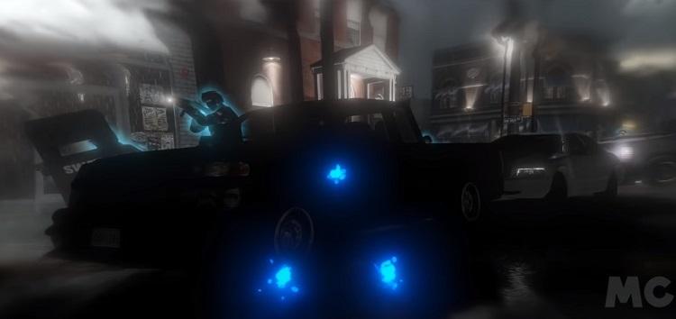 Beyond Two Souls, análisis en PC: una historia única con aires de superproducción 45