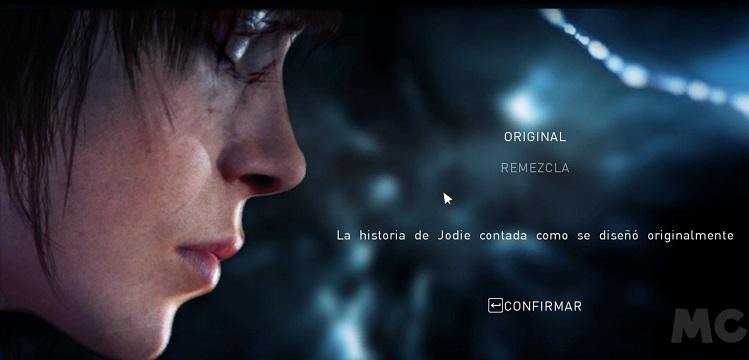 Beyond Two Souls, análisis en PC: una historia única con aires de superproducción 31