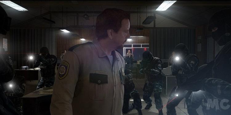 Beyond Two Souls, análisis en PC: una historia única con aires de superproducción 35