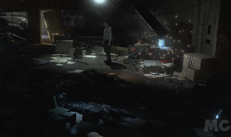 Beyond Two Souls, análisis en PC: una historia única con aires de superproducción 47