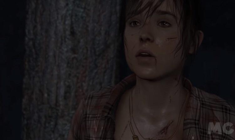 Beyond Two Souls, análisis en PC: una historia única con aires de superproducción 39
