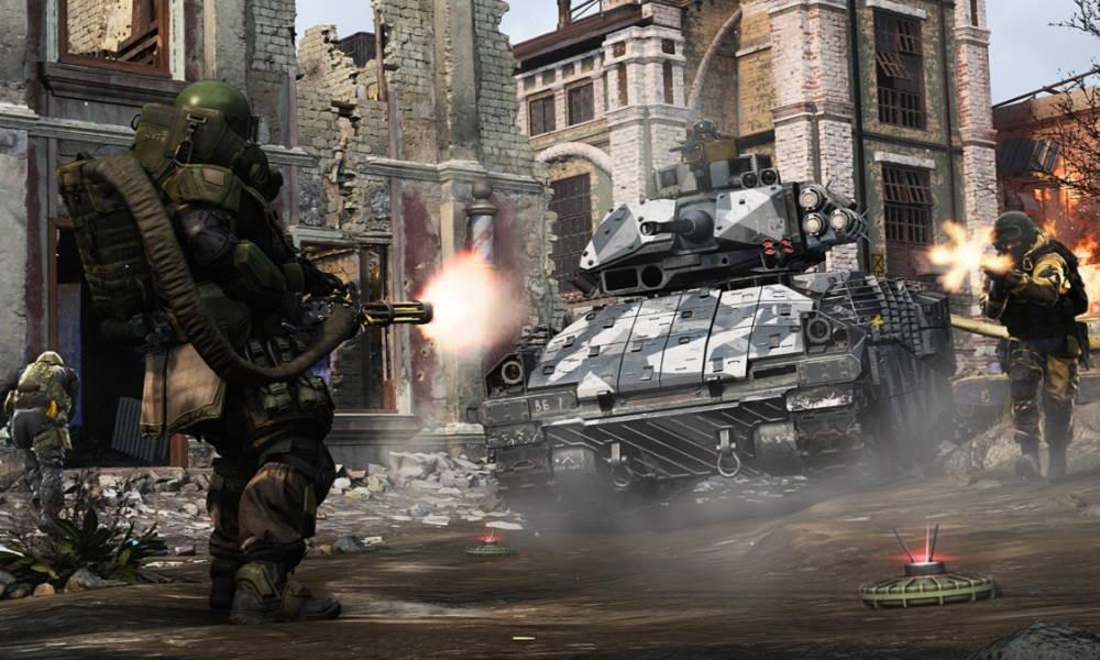 Requisitos mínimos y recomendados de Call of Duty: Modern Warfare 2019 31