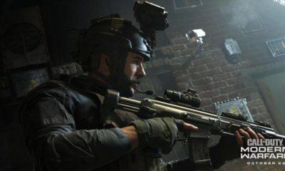 Activision presenta el tráiler multijugador de Call of Duty: Modern Warfare 57