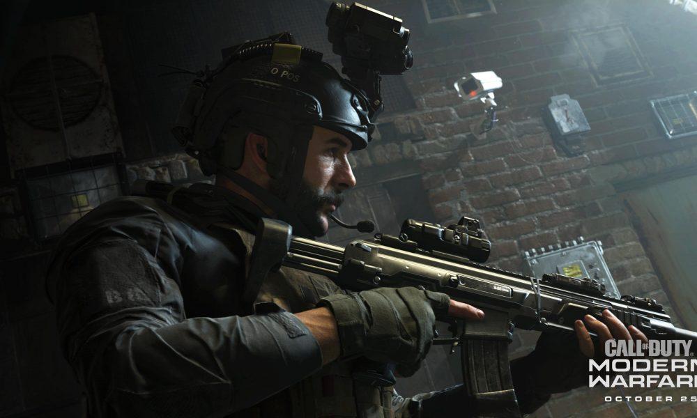 Activision presenta el tráiler multijugador de Call of Duty: Modern Warfare 29