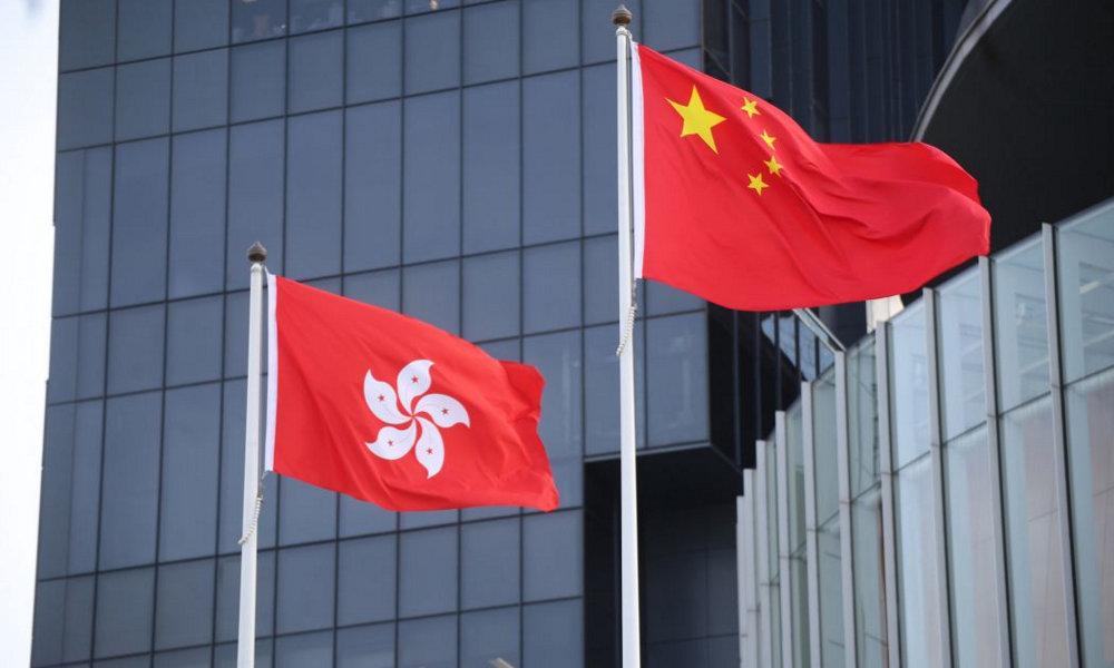 China está pagando publicidad en Twitter contra los opositores de Hong Kong