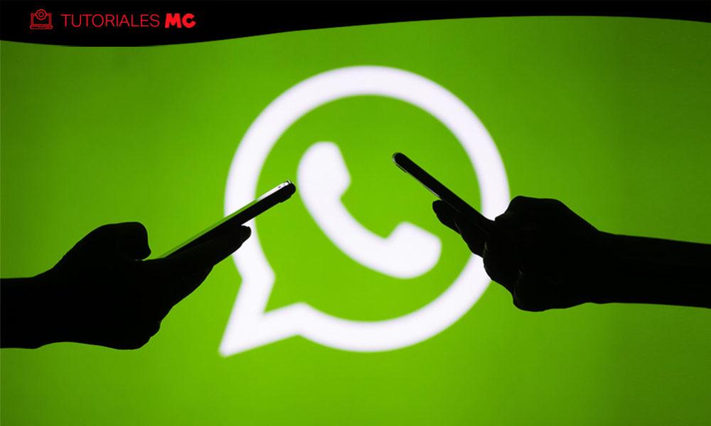 Como bloquear vecinos de numero en WhatsApp