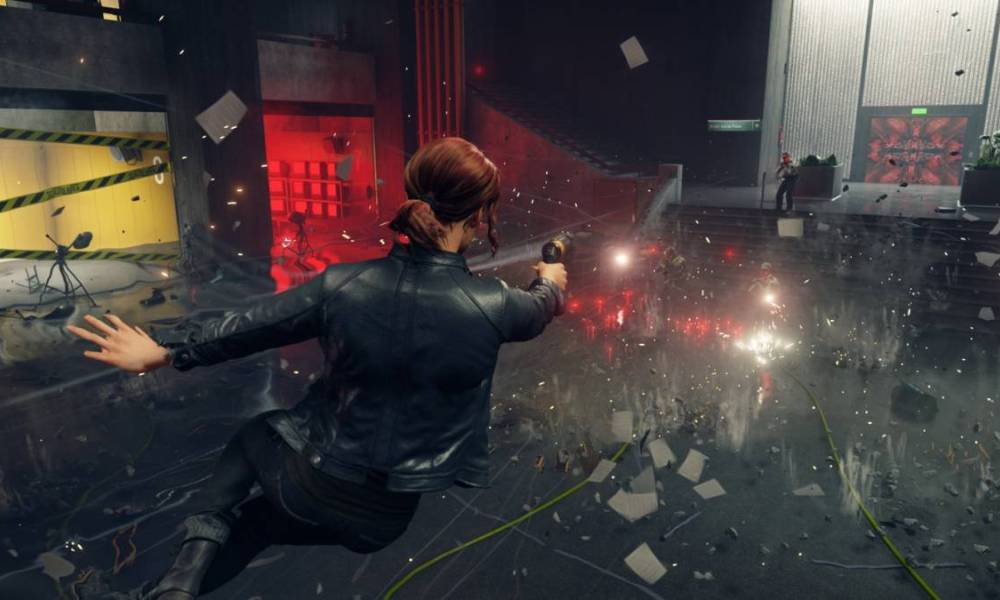 "Remedy niega un ""downgrade"" en Control para PC, pero no explica  la reducción de requisitos 30"
