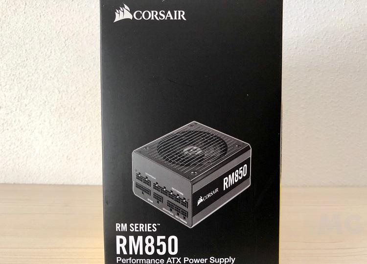 Corsair RM850, análisis: potencia y fiabilidad a buen precio 51